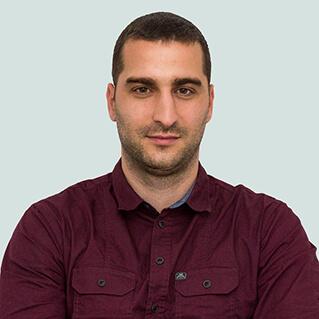Danijel Jovanovic