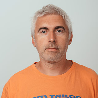 Danijel Pribic