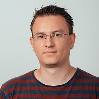 Dario Opacek