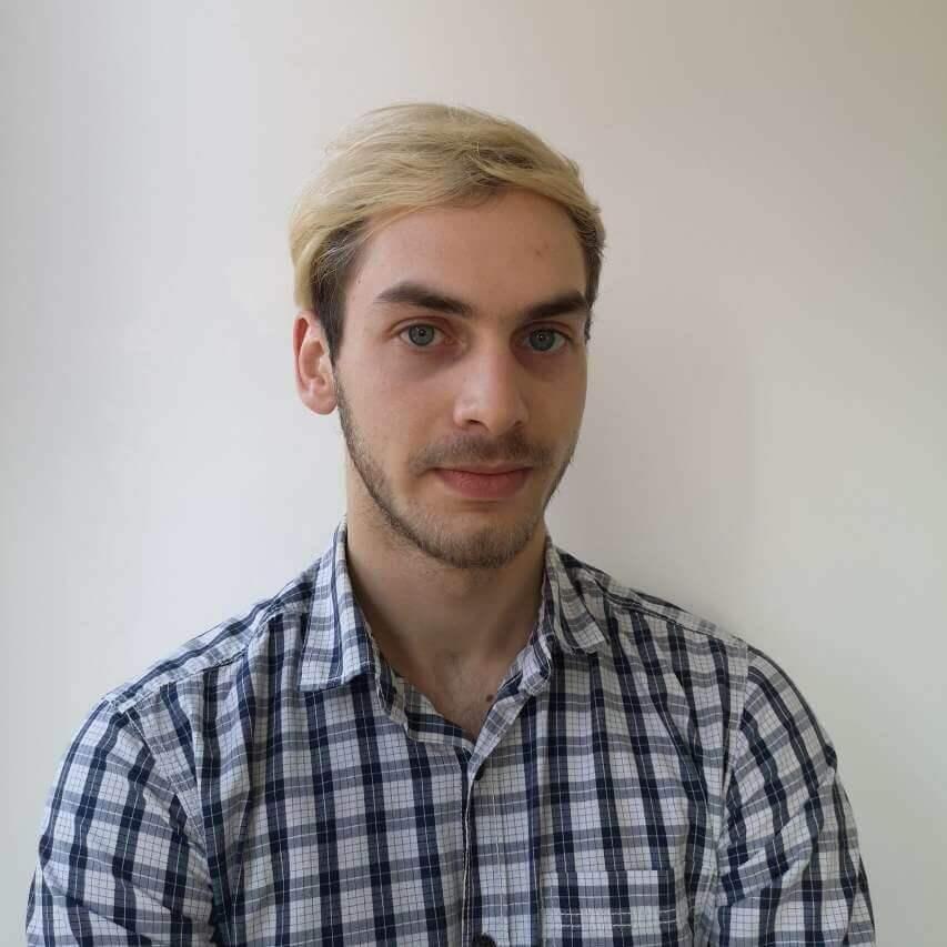 Dimitrije Nestorov
