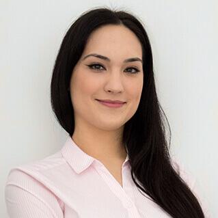 Milana Novkovic