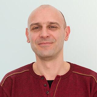 Tomas Vusurovic