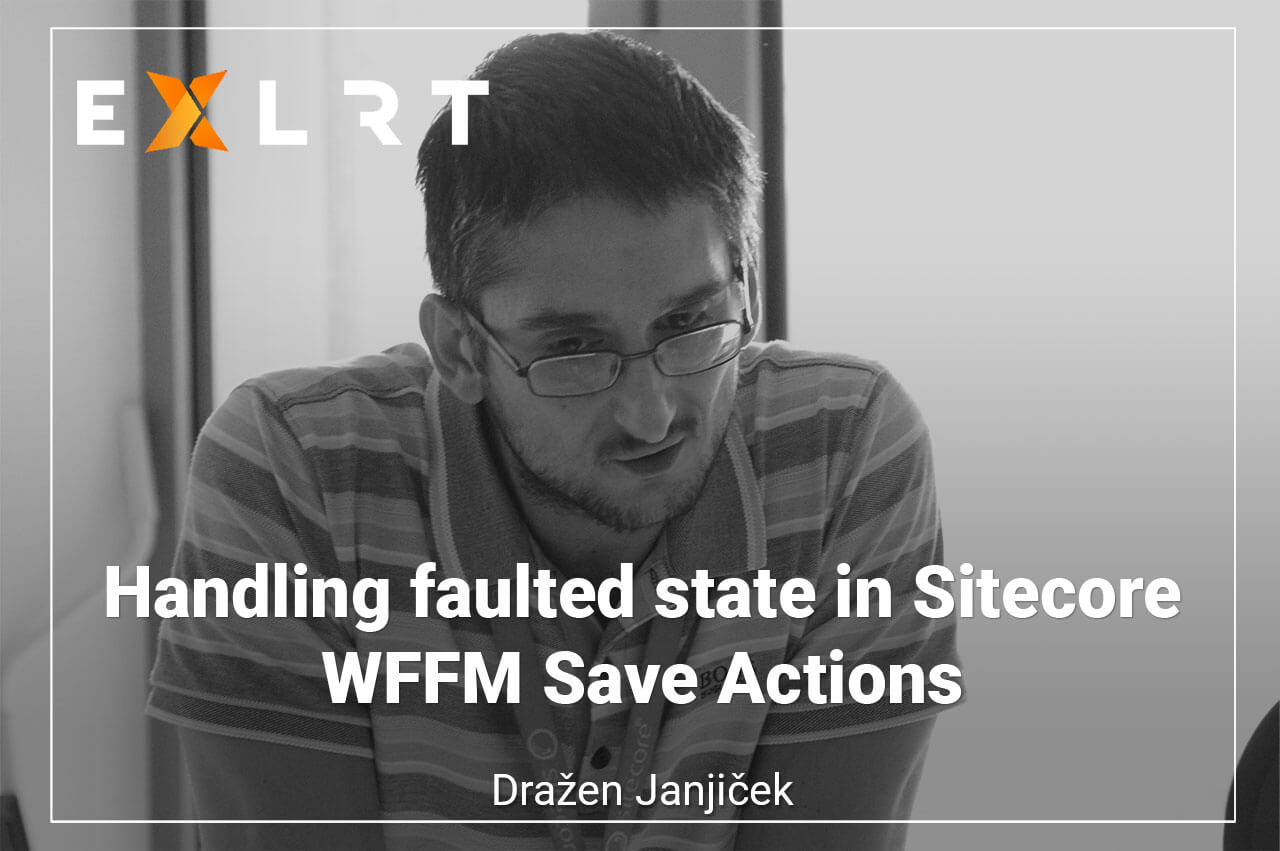Handling faulted state in Sitecore WFFM Save Actions