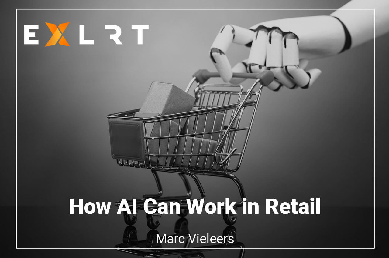 How AI Can Work in Retail