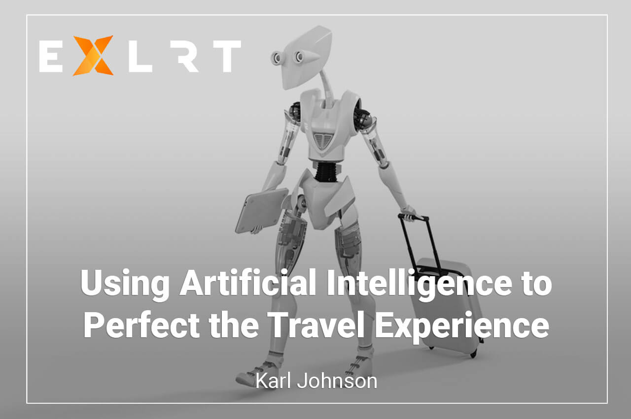 AI Takes Flight: Using Artificial Intelligence to Perfect the Travel Experience
