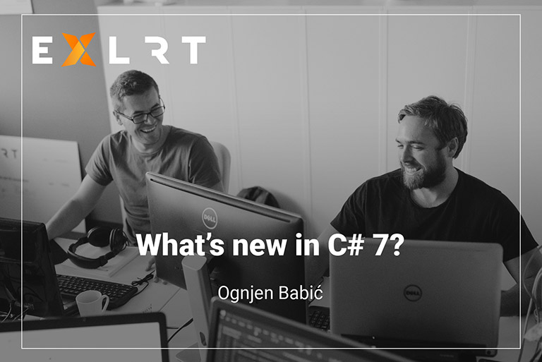 What's new in C# 7