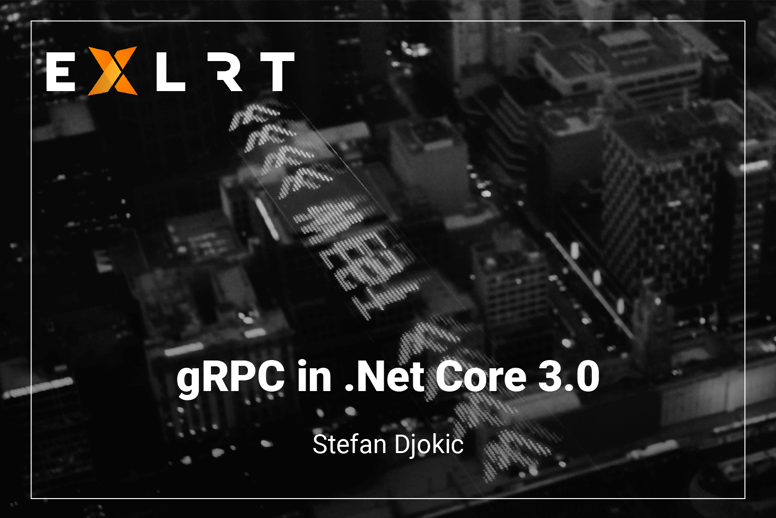 gRPC in .Net Core 3.0