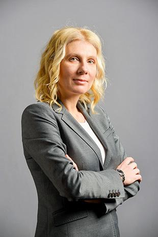 Jelena Curcic