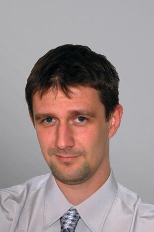 Oliver Klacik